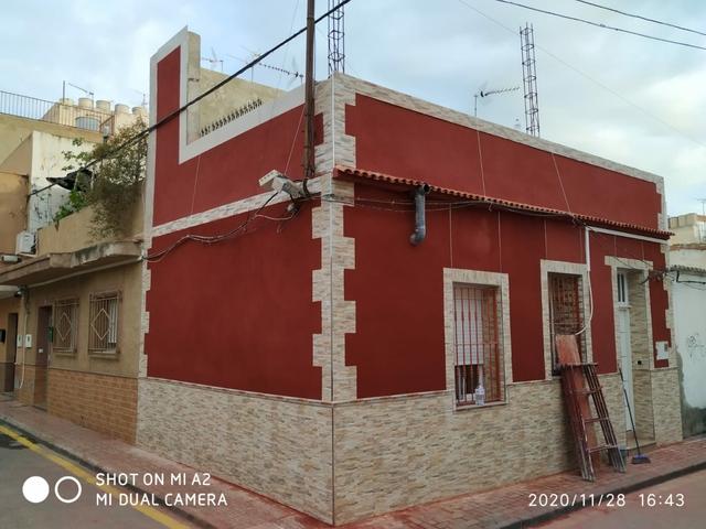 AUTÓNOMO DE ALBAÑILERÍA - foto 4