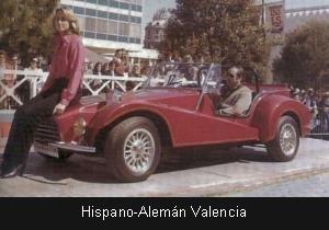HISPANO ALEMAN - VALENCIA - foto 4