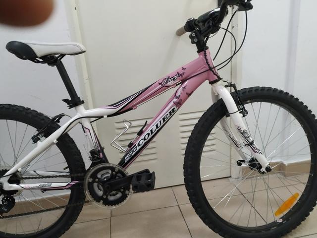Bicicleta De Montaña  Niño/A