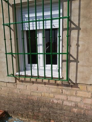 CARPINTERÍA DE PVC Y ALUMINIO - foto 6