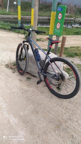 Vendo Bicicleta Conor