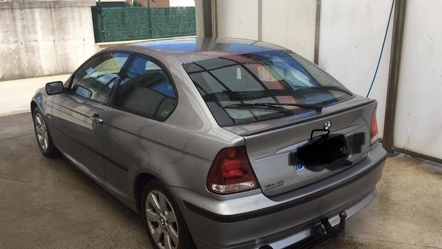 BMW - COMPACT