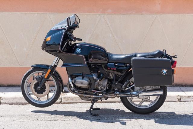 BMW - R 65 - foto 1