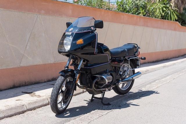 BMW - R 65 - foto 2