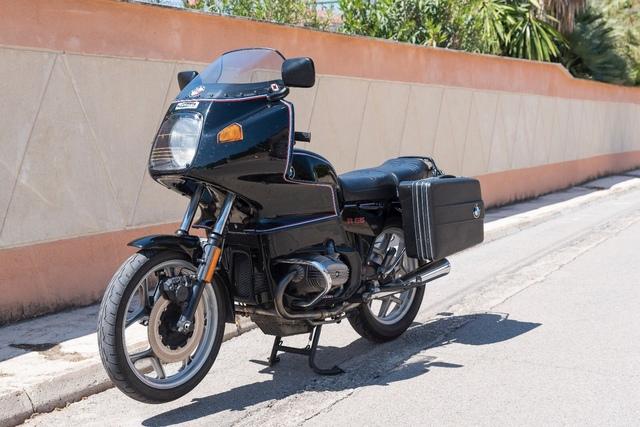 BMW - R 65 - foto 5