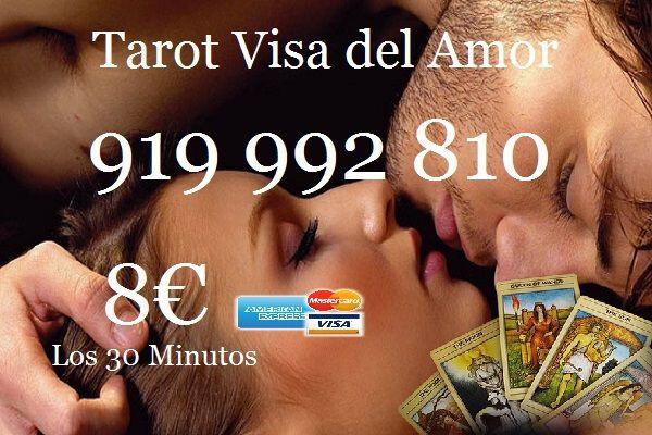 TAROT VISA 8 € LOS 30 MIN/806 TAROT - foto 1