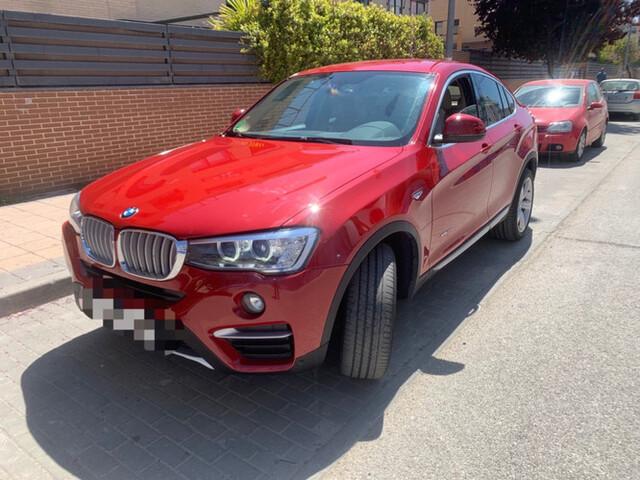 BMW - X4 - foto 1