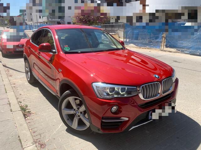 BMW - X4 - foto 2