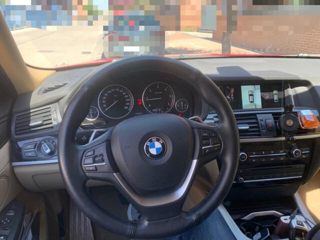 BMW - X4 - foto 4