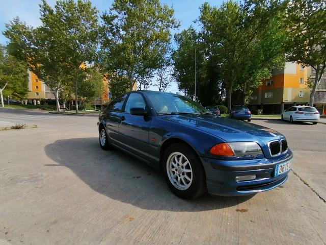 BMW - SERIE 3 - foto 4