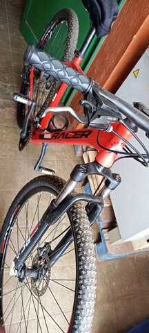 BICI RACER,  TALLA L - foto 2