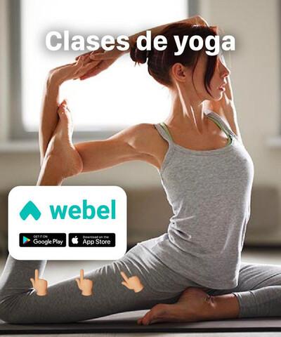 CLASES DE YOGA - foto 1