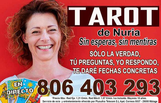 TAROT Y VIDENCIA - VISA 910359088 - foto 1