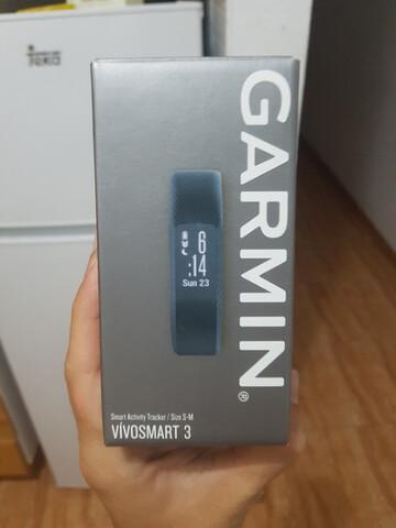 GARMIN VIVOSMART - foto 3