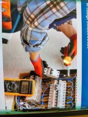 ELECTRICISTA ECONÓMICO - foto 1