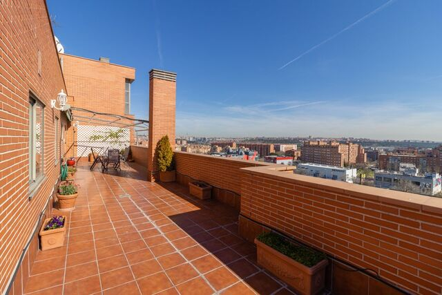 METRO SAN FERMÍN MADRID - ALERCE - foto 1