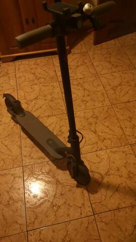 Patinete M365 Cambio O Vendo Pit Bike