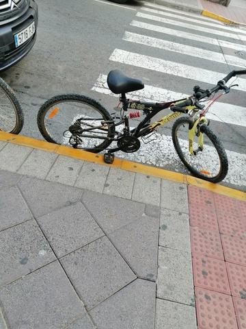 BICIS EN BUEN ESTADO 60 CADA UNA - foto 2