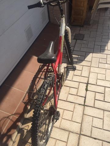 BICICLETA AGECE MTB - foto 2