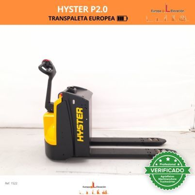 HYSTER P2. 0 - foto 2