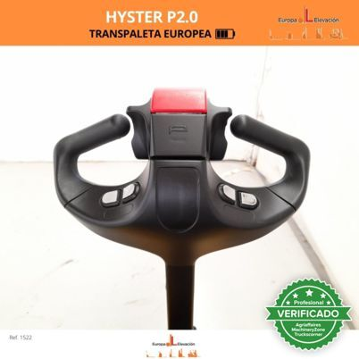 HYSTER P2. 0 - foto 4
