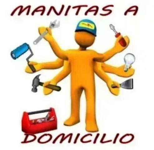 MANITAS A DOMICILIO - foto 2
