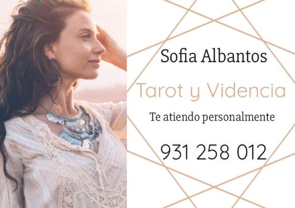 TAROT SOFIA ALBANTOS 931 258 012 - foto 1