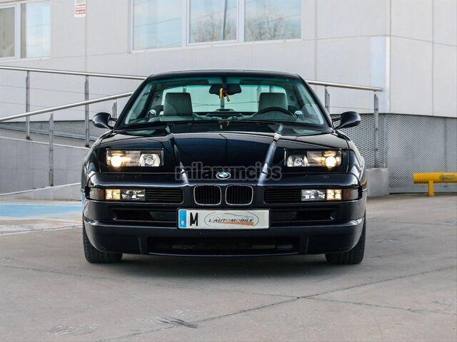 BMW SERIE 8 850CI - foto 1