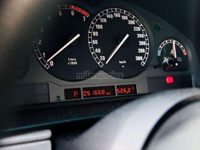 BMW SERIE 8 850CI - foto 4