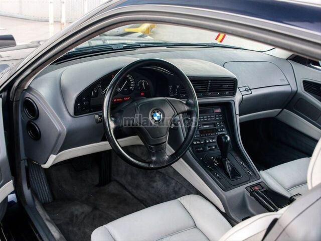 BMW SERIE 8 850CI - foto 6