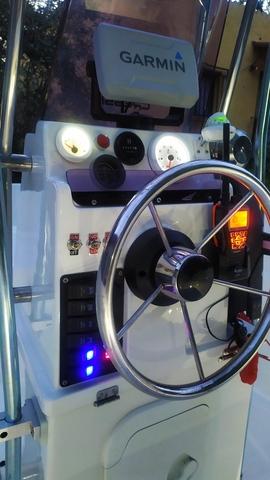 COMPASS 400 GT OPEN - foto 5