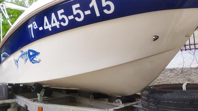 COMPASS 400 GT OPEN - foto 4