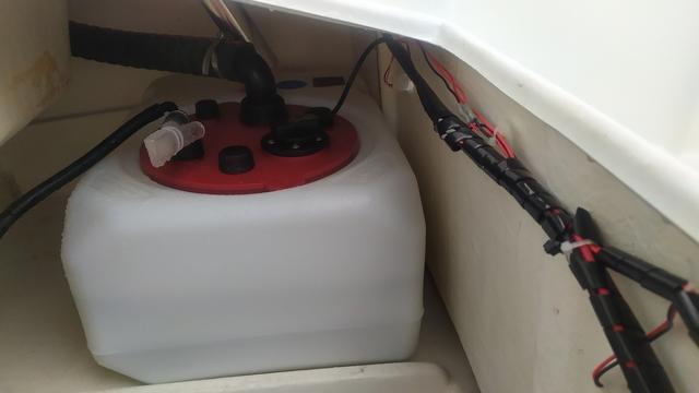 COMPASS 400 GT OPEN - foto 8