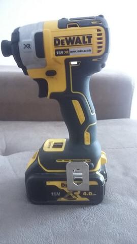 Atornillador D Impacto Dewalt Dcf887 18V