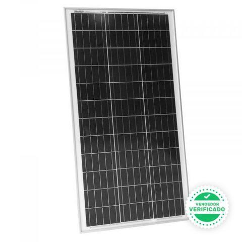 Panel Solar Policristalino Energía Solar