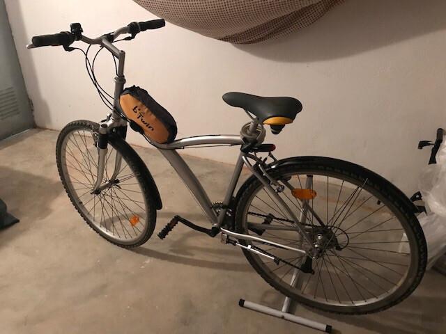 Se Vende 2 Bicicletas Decathlon Btwin5
