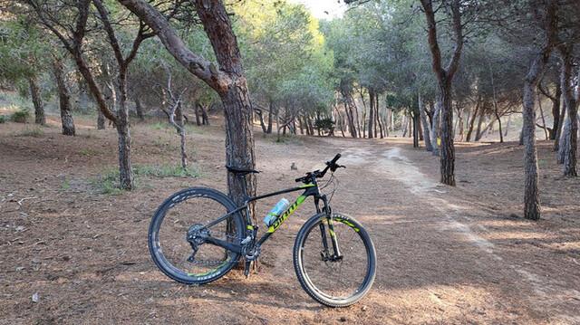 GIANT XTC 29 CARBONO - foto 1