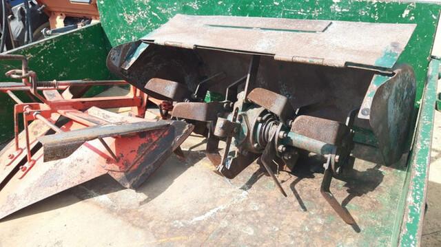 MOTOCULTOR GOLDONI 14CV - foto 7