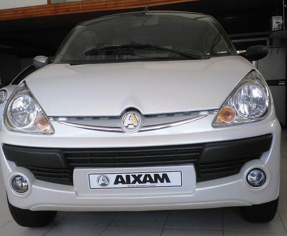 AIXAM - ROADLINE - foto 4