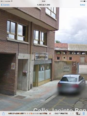 CENTRO - JACINTO BENAVENTE 7 - foto 1