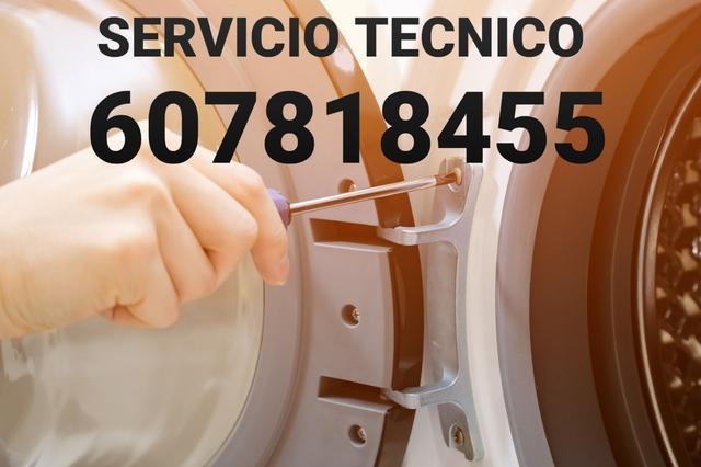 SERVICIO TECNICO AUTÓNOMO - foto 1