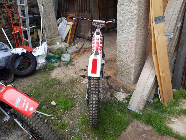 GAS GAS - JT 350 - foto 9