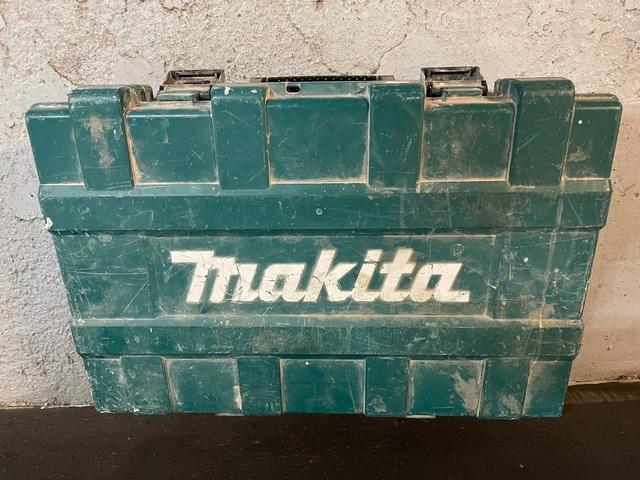 Martillo Percutor Makita
