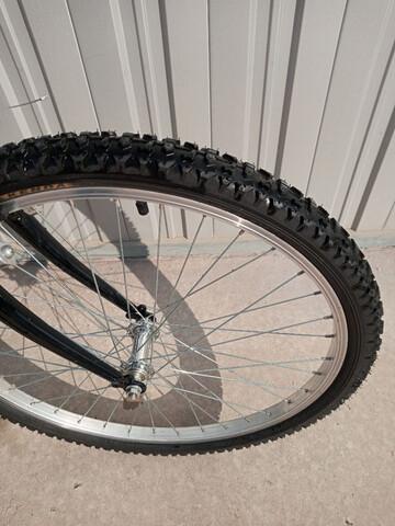 Bicicleta Montaña 24