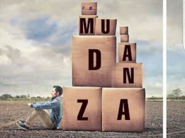 MUDANZAS Y TRANSPORTES EN FUERTEVENTURA - foto 2