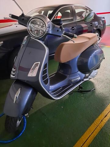 VESPA - GTS 125 - foto 3