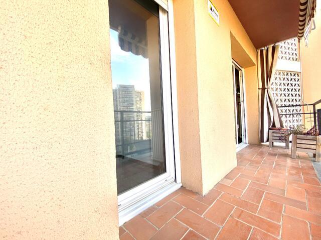 REF: 0249154.  GRAN PISO ALTO DE TRES - foto 2