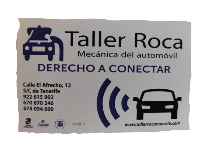 TALLER ELECTROMECÁNICO DE AUTOMOCIÓN - foto 1