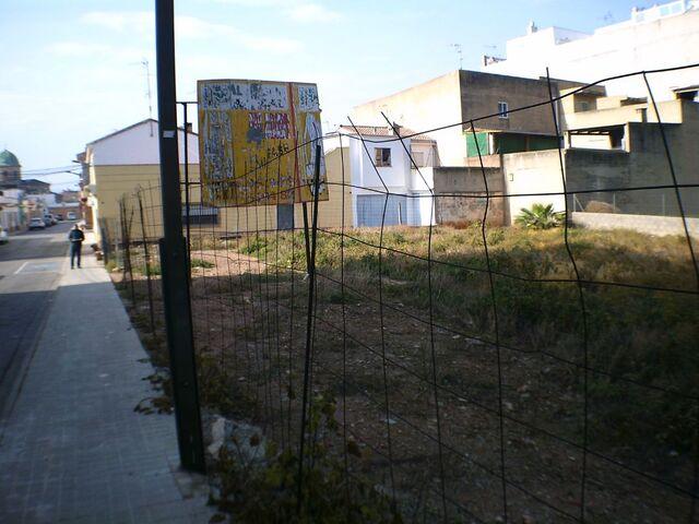 CENTRO URBANO - ANTONIO RAMÓN BALDO - foto 2