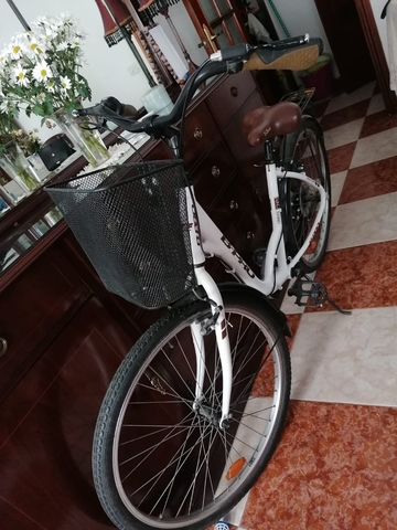 BICICLETA B-PRO - foto 2